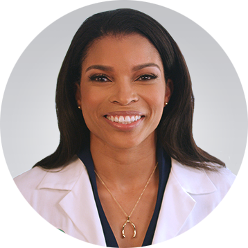 Dr. Melynda Barnes, MD - Rory Clinical Director
