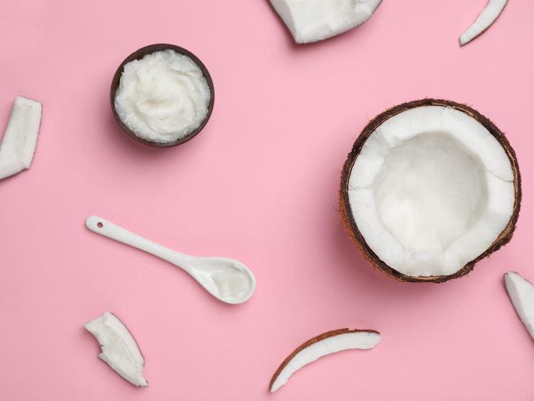 Is Coconut Oil Safe as a Lubricant?