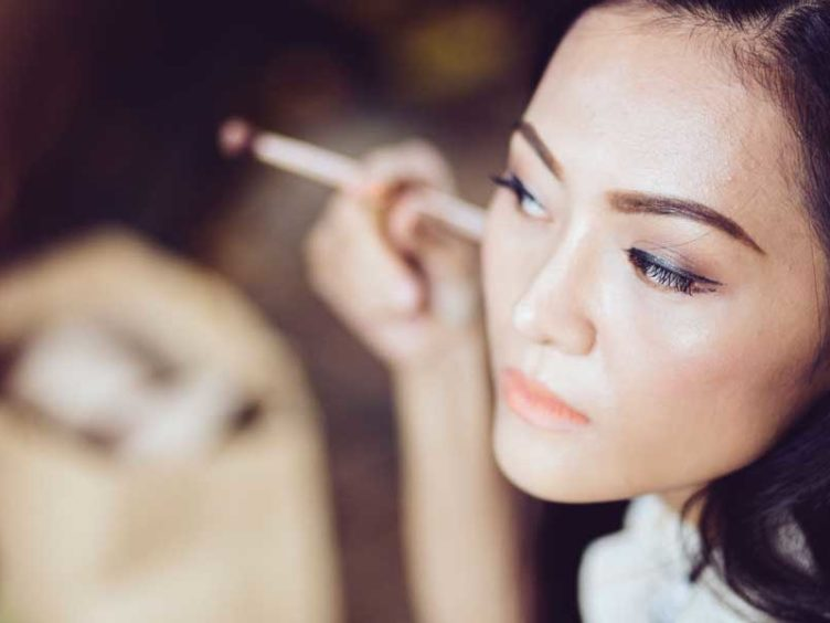 One-Quarter of Women Never Clean Their Makeup Bags [Survey]
