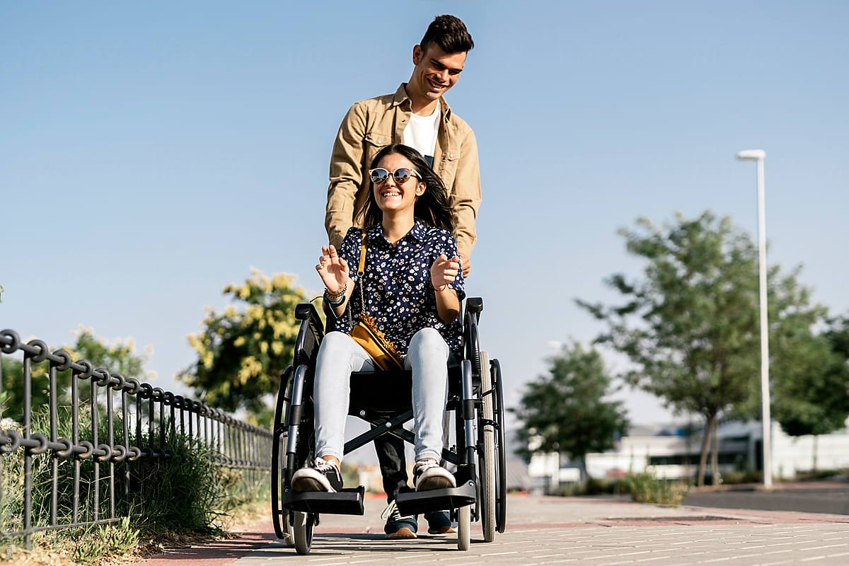 The Best Dating Websites For People With Disabilities