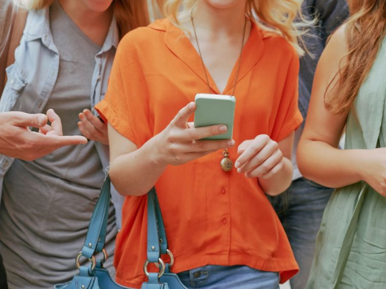 43% of People Have Received an Unsolicited Nude, Yet Only 13% Admit to Sending